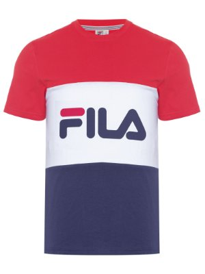 Camiseta Mas. Fila Day