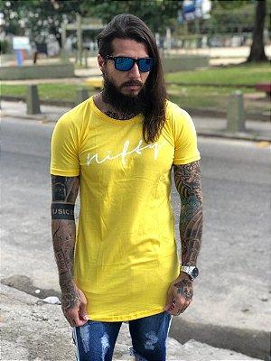 Camiseta Usenifty Yellow