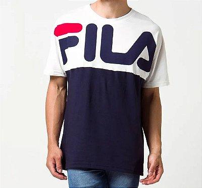 Camiseta Mas. Fila Lenox