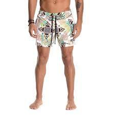 Short Beach LaMafia Clothing
