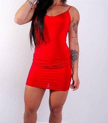 Vestido LabellaMafia Lux Red