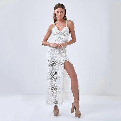 Vestido Labellamafia Long Dress