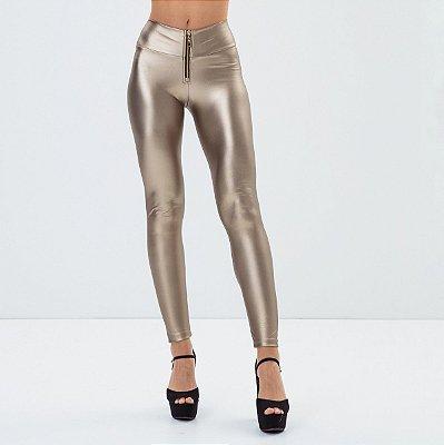 Calça Labellamafia Gold Fashion