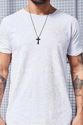 Camiseta LaMafia Branca