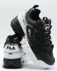 Tênis Fila Footwer Disruptor II Splatter