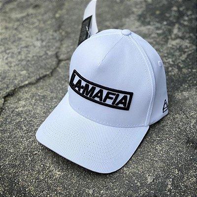 Boné La Mafia Branco