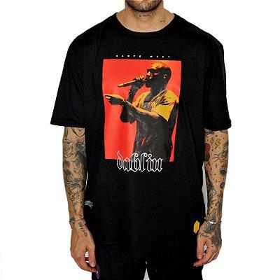 Camiseta Dabliu Costa Kanye