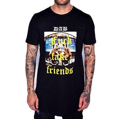 Camiseta Dabliu Costa FFF Tupac