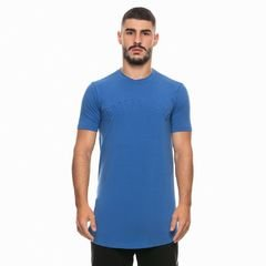 Camiseta Tudo Tranquilo T-Shirt Trad Winter Blue
