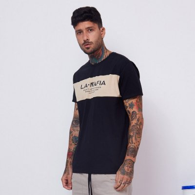 Camiseta La Mafia