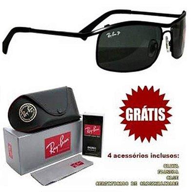 Óculos Ray ban Demolidor Rb3339