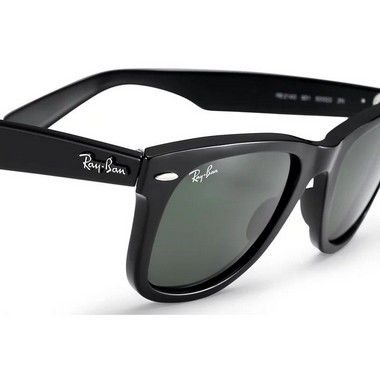 Óculos Ray ban Wayfarer Preto