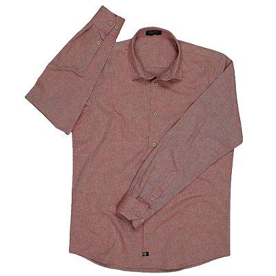 Camisa Manga Longa Panamá