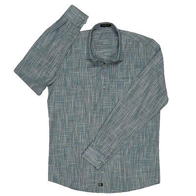 Camisa Manga Longa Flame