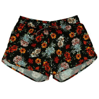 Shorts - Pretty Girl Floral