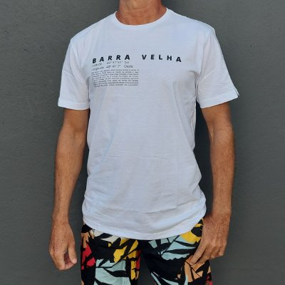 Camiseta - Barra Velha 2020