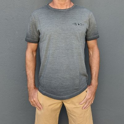 Camiseta Long Dry Color - Eco