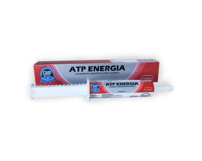 ATP Energia 35g para Equinos