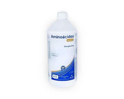 Aminoácidos Vit Oral 1L para Suínos