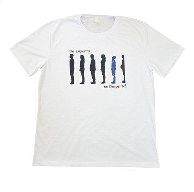 Camiseta Desperto