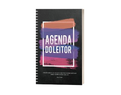 Agenda do leitor