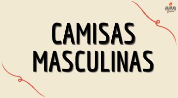 MASCULINAS