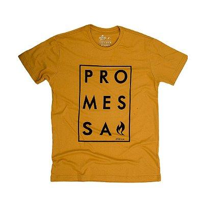 "Camisa ""PROMESSA"""