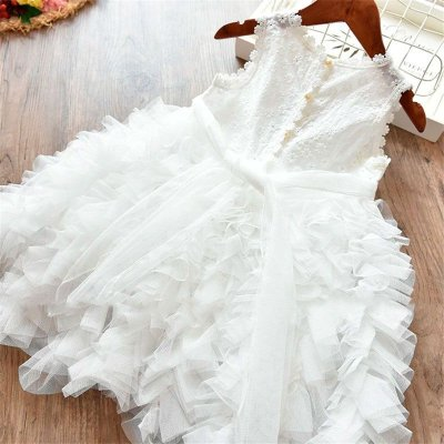 Vestido de Verão para Dama de Honra