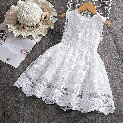 vestido para dama de honra (verão) ou reveillon
