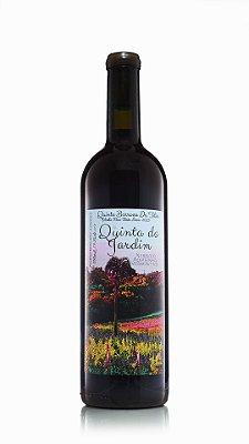 Vinho Quinta do Jardim 2015 Quinta Barroca da Tília