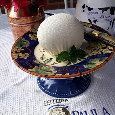 Queijo frescal Leiteria Santa Paula 250g