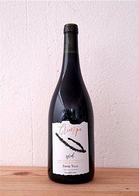 Vinho Natural Syrah 2021 Entre Vilas
