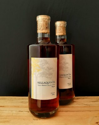 Vinho Branco Licoroso Bellaquinta 700ml