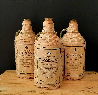 Vinho Bellaquinta Clássico SR 800ml