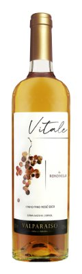 Vinho Rondinella Valparaiso 750ml
