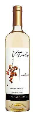 Vinho Garganega Valparaiso 750ml