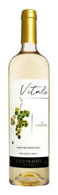 Vinho Torrontès Valparaiso 750ml