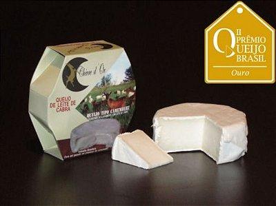 Camembert de Cabra 130g