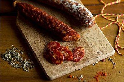 Chorizo Espanhol Tradicional Pirineus