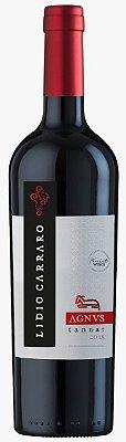 Lidio Carraro Agnus Tannat 2020 - 750ml
