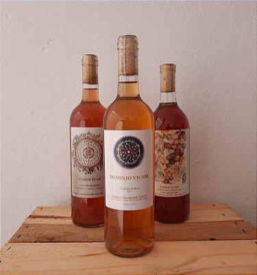 Vinho Riesling Itálico Domínio Vicari 750ml