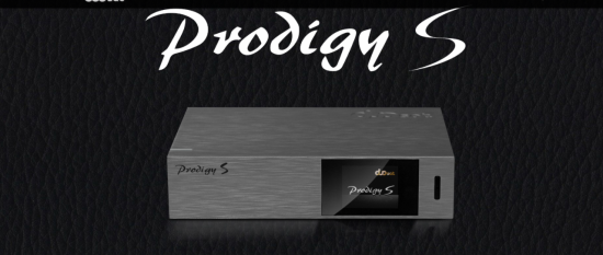 prodigy s