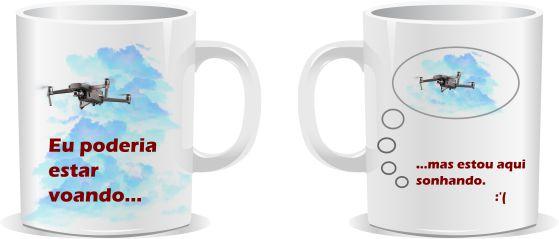 Caneca Personalizada em Porcelana mod.02
