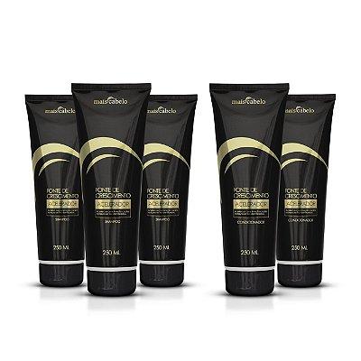 Combo Shampoo + Condicionador - Para 3 meses