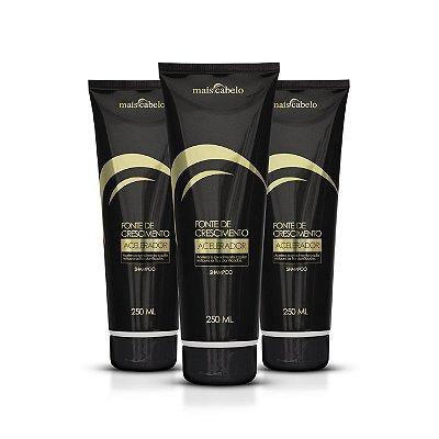 Shampoo - Para 3 meses