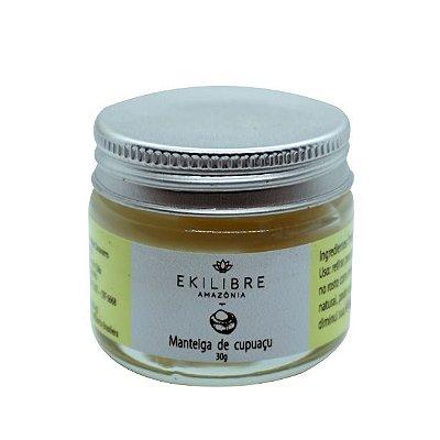 Manteiga de Cupuaçu - Ekilibre Amazônia