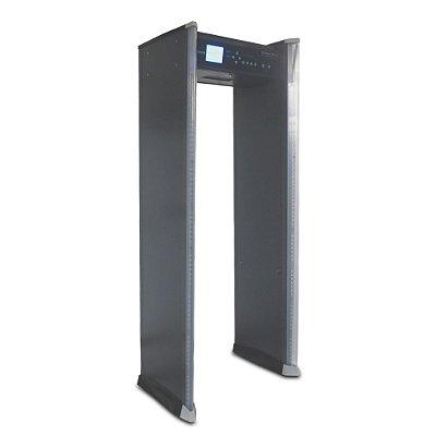 Portal detector de metal DP3/8