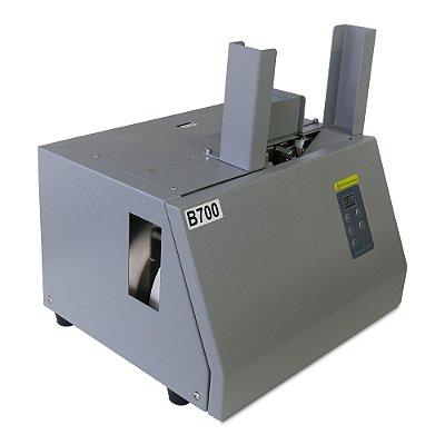 Cintadeira de cédulas 220V UPACK