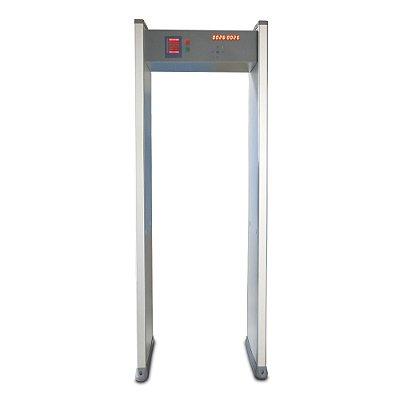 Portal detector de metal DP1