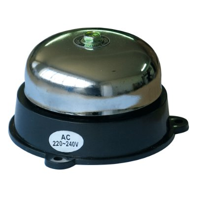 Campainha ou sirene elétrica PCA